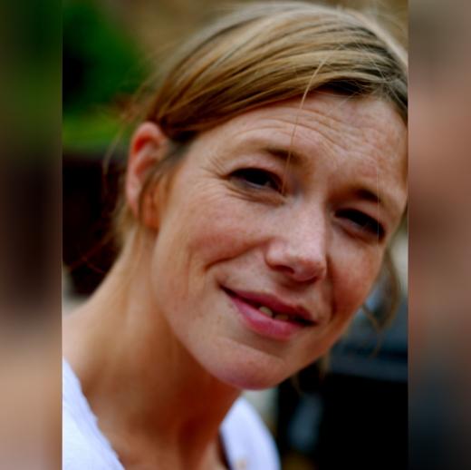 Dr Charlotte Gilmore
