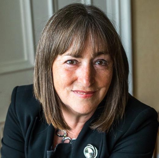 Professor Celia Duffy